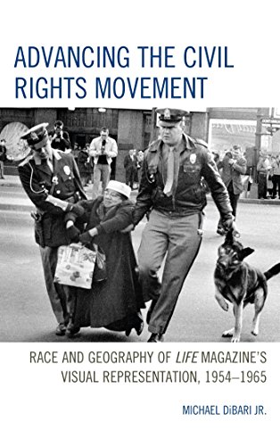 1949-magazin (Advancing the Civil Rights Movement: Race and Geography of Life Magazine's Visual Representation, 1954–1965)