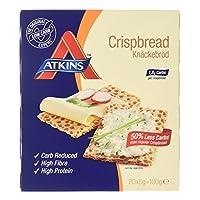 Atkins Crispbread - 100 gm