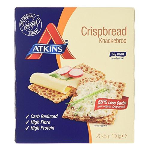 Preisvergleich Produktbild Advantage Crispbread 100 g