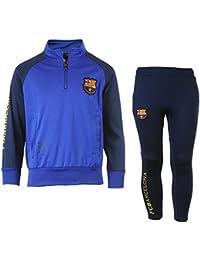 d24cd7c443fd2 Chándal Training Fit Barca – Colección oficial FC Barcelona ...