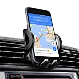 iAmotus Car Phone Mount, Super Stable Air Vent Mobile Phone...
