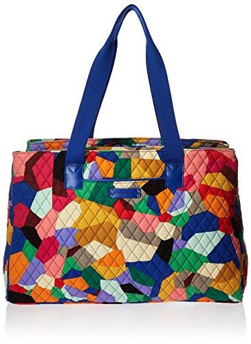 vera-bradley-womens-triple-compartment-travel-bag-pop-art