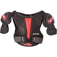 CCM Quicklite Shoulder pads YTH - Small