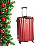 PURE Koffer SENSATION / Reisekoffer / Hartschale /...