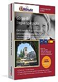 Corso di spagnolo per principanti (A1/A2): Software per Windows/Linux/Mac. Imparare la lingua spagnola con il metodo della memoria a lungo termine