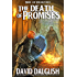 The Death of Promises (The Half-Orcs Book 3)