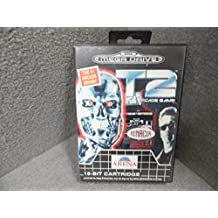 T2 The Arcade Game [Megadrive FR]