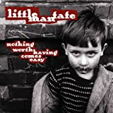 Songtexte von Little Man Tate - Nothing Worth Having Comes Easy