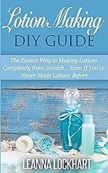Lotion Making DIY Guide