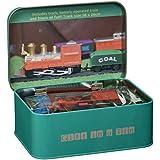 Lot Train dans une boîte