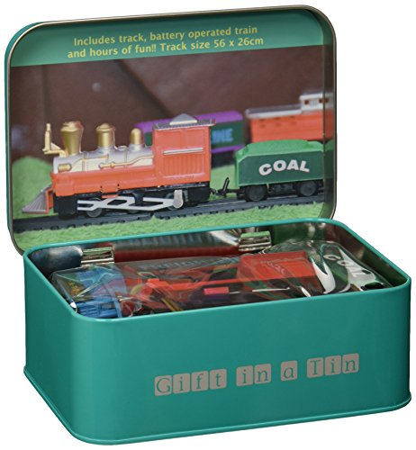 gewonnen-gift-of-the-year-2012-spring-fair-toys-miniatur-spielzeug-zug-in-einer-tin-set