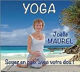 Yoga : Soyez en Paix avec Votre Dos ! - DVD
