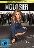 Best Warner Bros. Warner Home Video Las películas en DVD - The Closer - Staffel 4 [Alemania] [DVD] Review