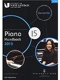 LCM Piano Handbuch (2013–2017) Stufe 5