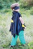 Batman-Cape Set, Grösse S