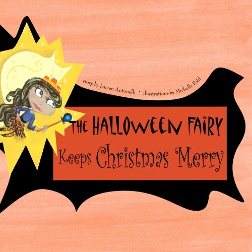 The Halloween Fairy Keeps Christmas - Uk Halloween-traditionen