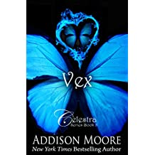 Vex (Celestra Series Book 5) (English Edition)