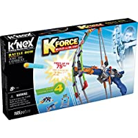 Price comparsion for Boys, Child, Kids, Boy, Children - New for 2015 K Force Battle Bow Blaster - Customise Kit - Present, Gift, Idea For Christmas, Xmas, Stocking Filler, Fun Games & Toys Age 8+