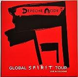 DEPECHE MODE Live In Cologne Köln 2018 Global Spirit Tour 2CD set in cardbox [Audio CD]