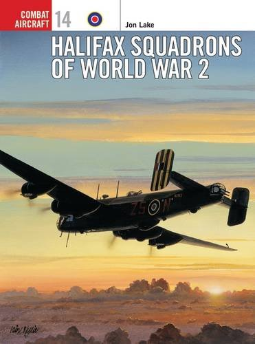 halifax-squadrons-of-world-war-2
