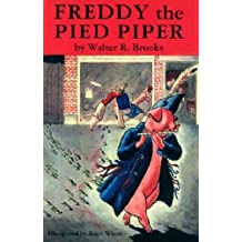 Freddy the Pied Piper (Freddy the Pig)
