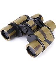 LU2000 8X40 Telescópico Binoculares Camo Telescopio Verde Membrana Espía Spotting Ámbito Sniper Ayudante Regalo Para Niños Adolescentes Padre - Camuflaje