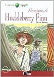 Adventures Of Huckleberry Finn. Book...