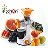Kitchen Khajana™ Fruit And Vegetable Juicer