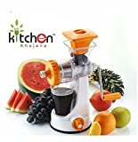 #2: Kitchen Khajana™ Fruit and Vegetable Juicer