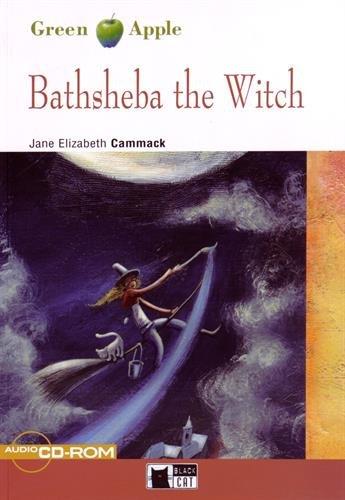 GA.BATHSHEBA THE WITCH+CDR