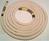 Battling Ropes Training Ropes Cotton 1.5...