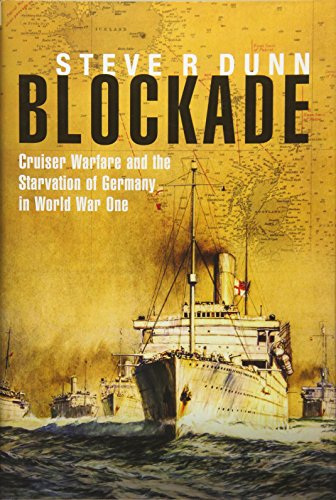 Blockade Cover Image