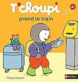 T'choupi prend le train - Dès 2 ans (18)