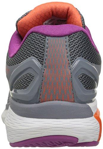 New Balance Women's 1865v1 Trail Walking Shoe, Grey/Silver, 10 2A US Grey/Silver
