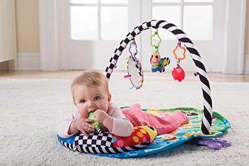 Image of LAMAZE Freddie the Firefly Gym