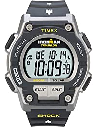 Timex Ironman Original 30-Lap Shock Full-Size Watch