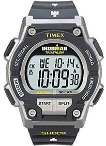 Timex Ironman Original 30-Lap Shock Full-Size Watch