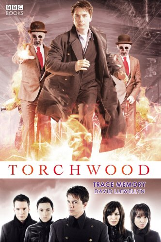 Torchwood: Trace Memory (Who-inferno Doctor)