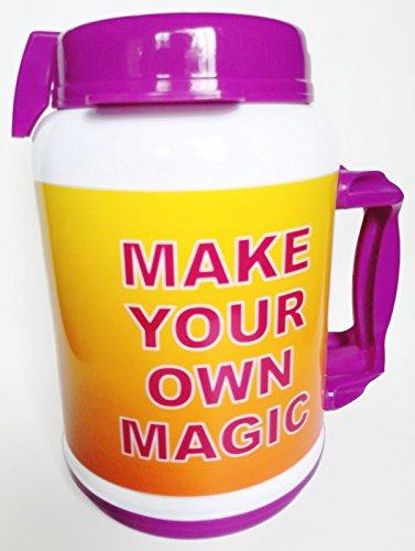 Übergroße Make Your Own Magic 63oz Tumbler