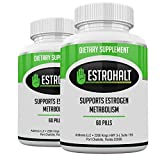 Best Naturals Dims - Estrohalt 2 Pack- Best Estrogen Blocker Pills Review
