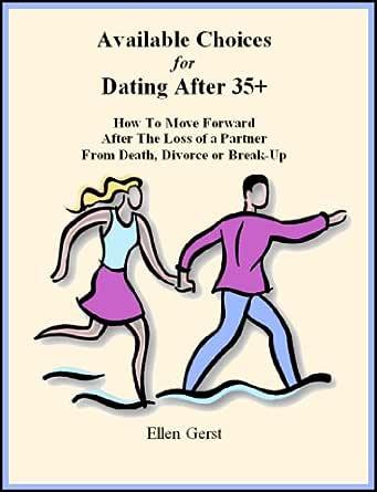 Start Dating på 35