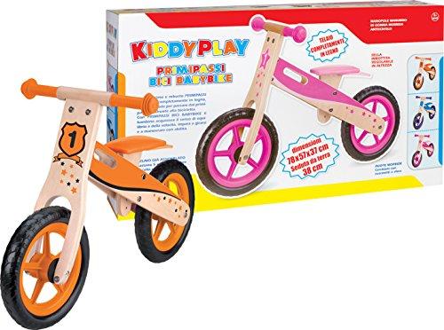 Rst Asia Ltd Bicicletta Baby In Legno