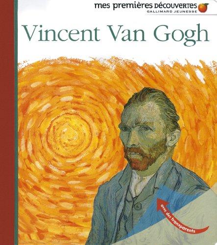 Vincent Van Gogh par Jean-Philippe Chabot, Frédéric Sorbier