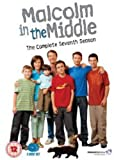 Malcolm In The Middle - The Complete Seventh Season [DVD] [UK Import]
