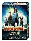 Pandemie - Grundspiel - Brettspiel | Deutsch | FFG