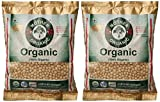 #9: Mother Organic Soyabeen Whole, 500g (Pack of 2)