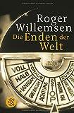 Die Enden der Welt (Hochkaräter) - Dr. Roger Willemsen