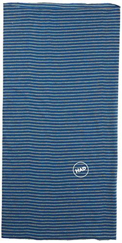 Had Kids Solid Stripes Funktionstuch, Grau, One Size Preisvergleich
