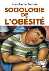 Sociologie de l'obésité