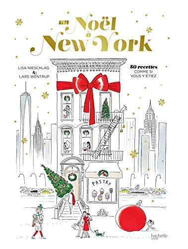 Un Noël à New York par Lisa Nieschlag